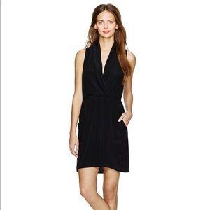 Aritzia Sabine Dress S Black NWT